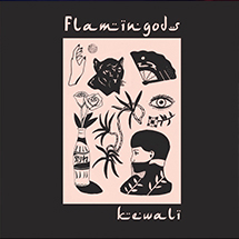 FLAMINGODS : NEW EP