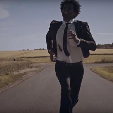 Ghost Dance : nouveau clip