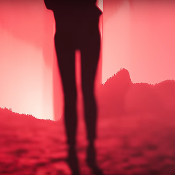 Rival Consoles : New music video