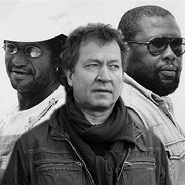 Sly & Robbie, Nils Petter Molvaer