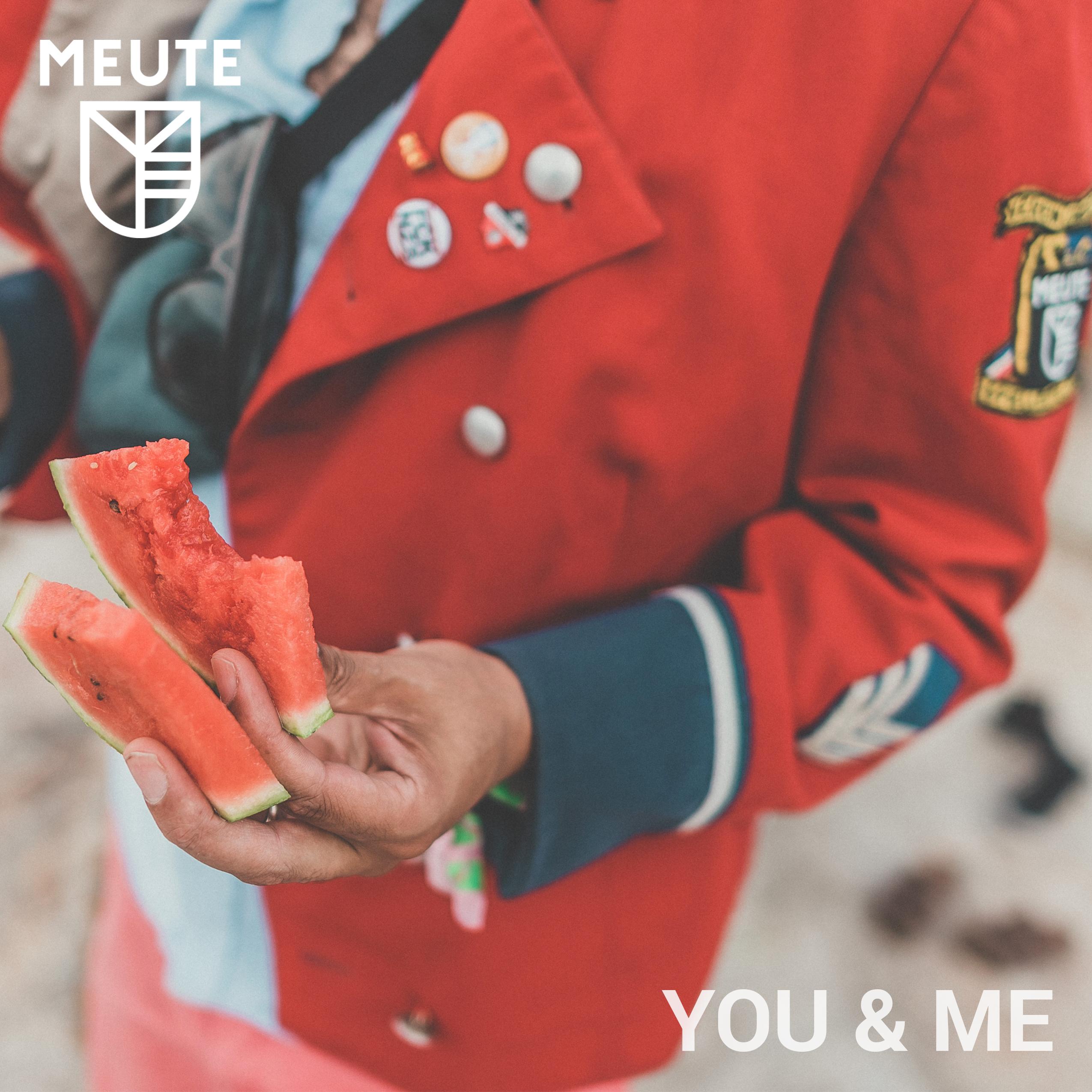 Meute : Nouvelle track