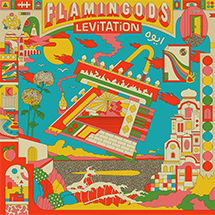Flamingods : nouvel album