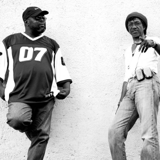 Sly & Robbie « The Legacy »